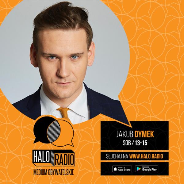 Jakub Dymek 2019-10-26 @13:00