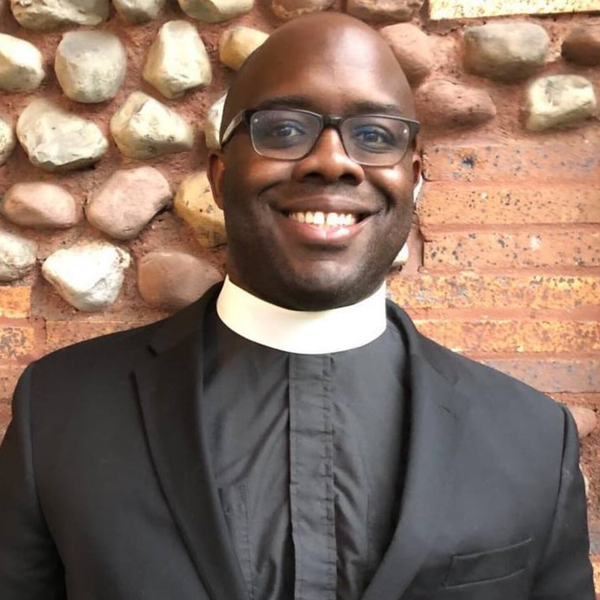 Episode 18: Rev. Esau McCaulley, PhD - Lockdown during Lent: What Can We Learn from Lent and the Anglican Tradition about Lament
