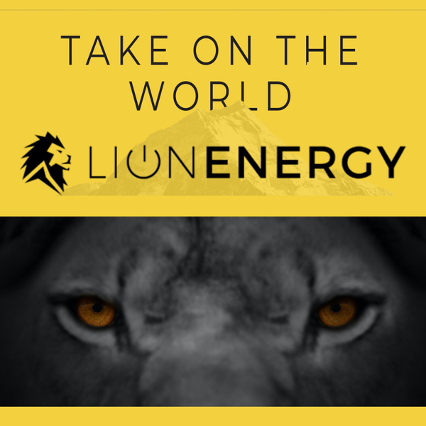 051: Lion Energy - Part 2 of 2 artwork