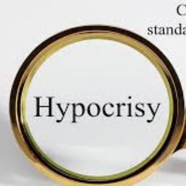 State of Hypocrisy (2-17-20)
