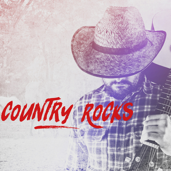 Country Rocks mit Florian Fox und Marcel Bach artwork