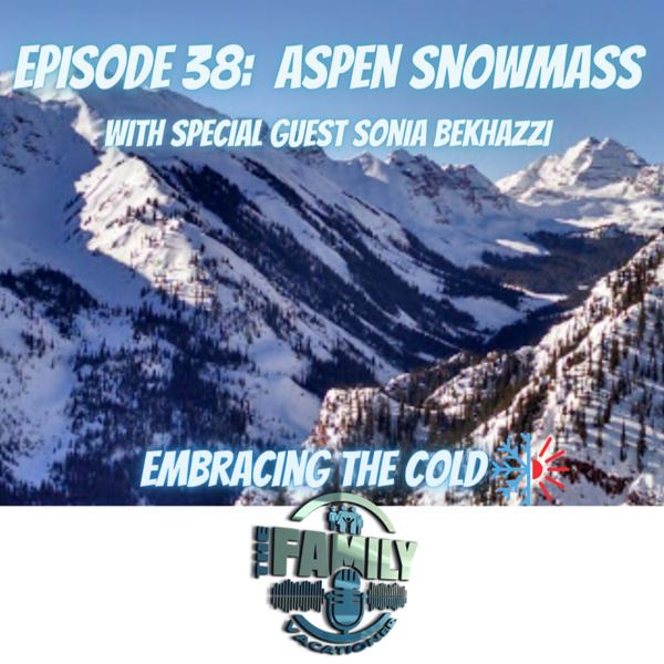 Aspen Snowmass artwork