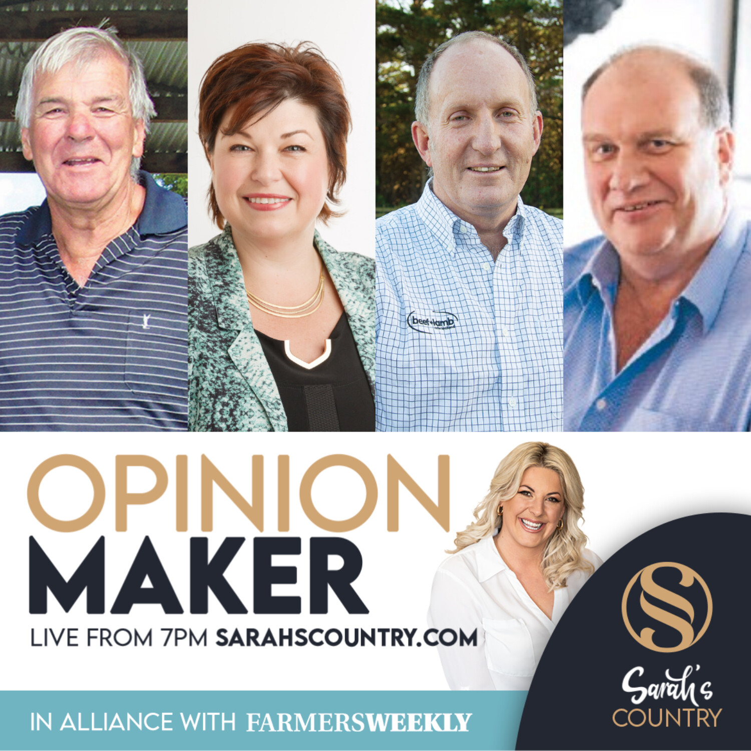 OPINION MAKER | 19 January 2021