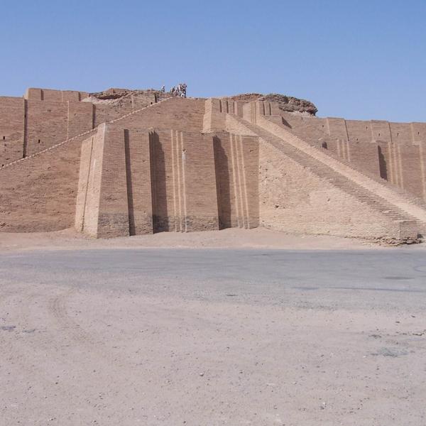 Ten Ancient Mesopotamia Facts You Need to Know  artwork