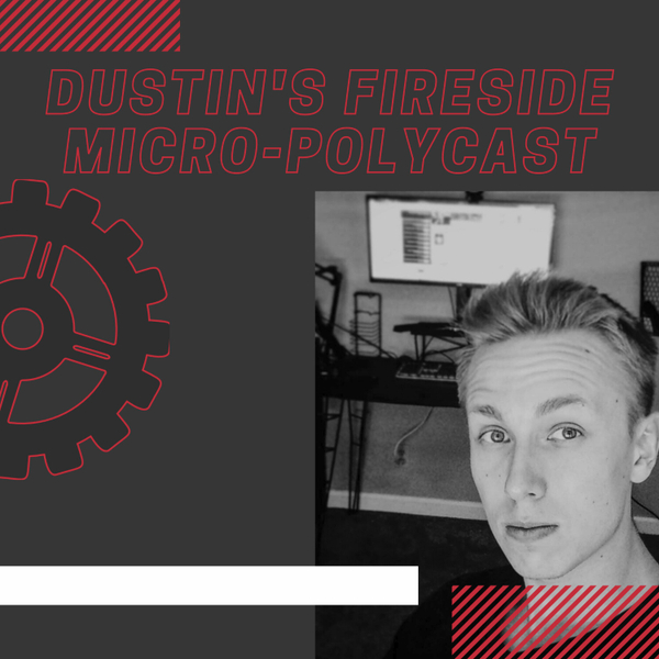 How it Works: The Polymath PolyCast Interview [Fireside Micro-Polycast] artwork