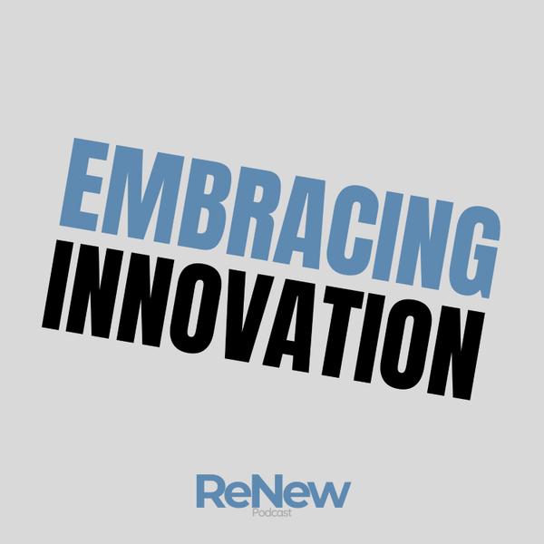 Intro - Embracing Innovation artwork