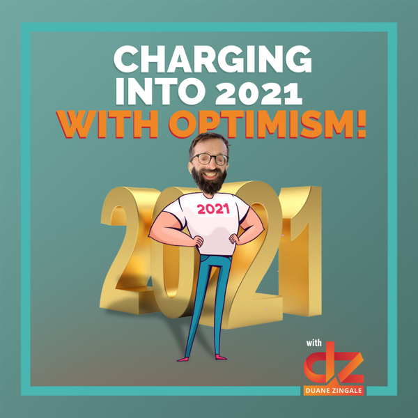 MYMS 50: Charging into 2021 with optimism! artwork