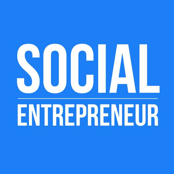 Come to a Live Taping of Social Entrepreneur