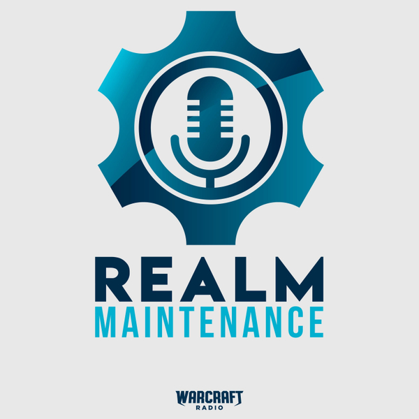 Yearly Maintenance 2019, Part 6