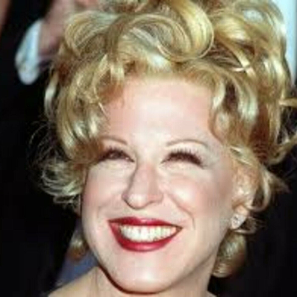 "The Music of ""Bette Midler"" (5-13-19)"