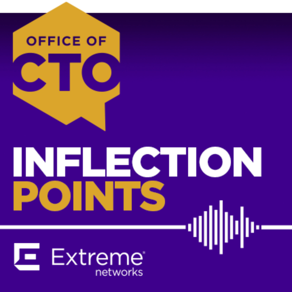 Inflection Points artwork