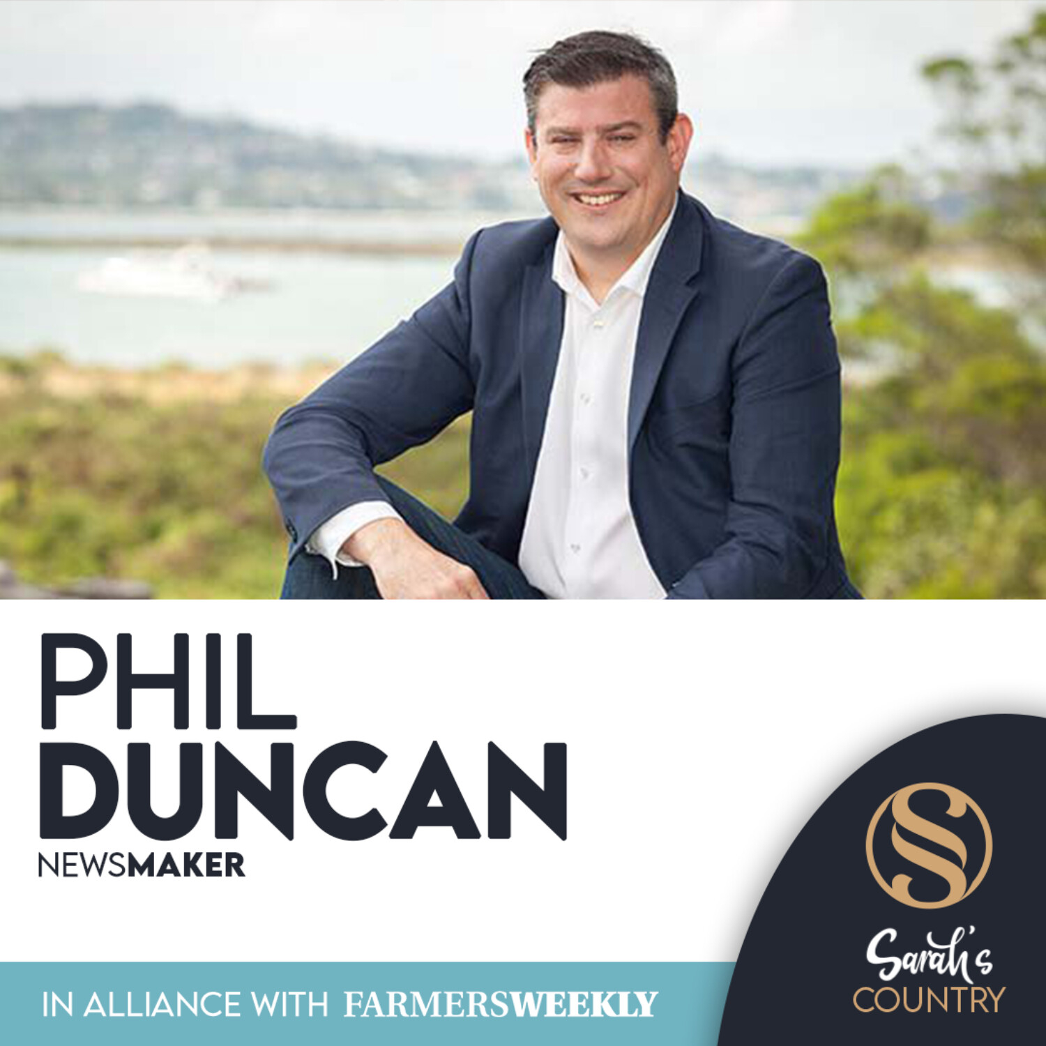 "Phil Duncan - Rural Weather I ""Will this latest cyclone bring wintery blast?"""