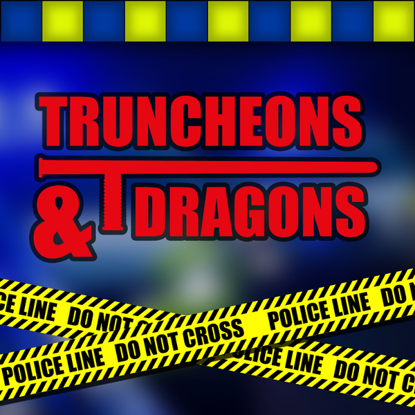 Truncheons & Dragons artwork