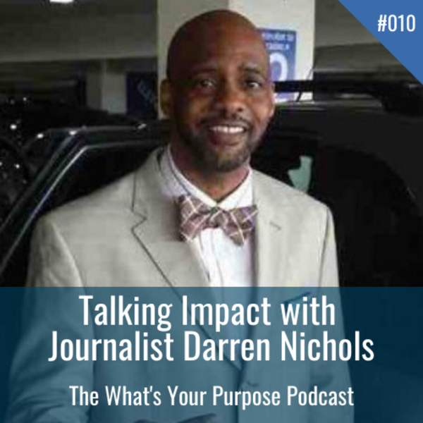 Darren Nichols and Impact