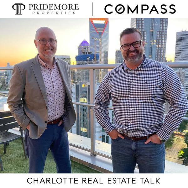 Charlotte Real Estate Talk  artwork