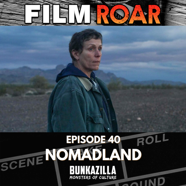 Nomadland artwork