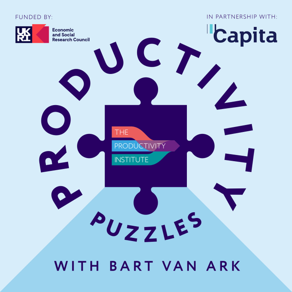 Can we still measure productivity in the modern economy?  artwork