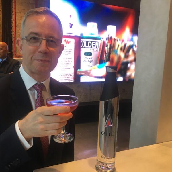 Andrew J Turner avatar