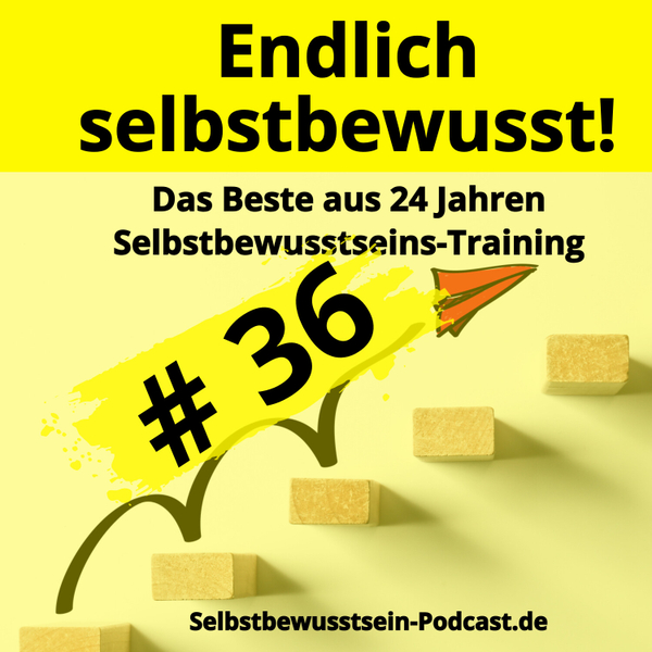 """036 ⚡15-min Powernap """"Selbstbewusster Start in den Tag""""🔥 Damit der Tag DIR gehört! Super Stimmung! artwork"""