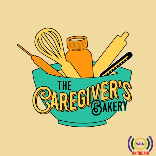 Already Toast - Caregiving & Burnout with Kate Washington artwork