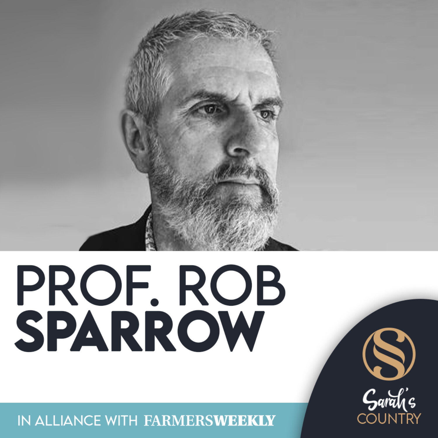 "Professor Rob Sparrow | ""Downside of robots on-farm"""