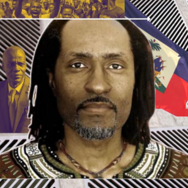 Episode 24 — Haiti at the crossroads of history artwork