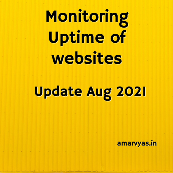 Tools to Monitor Website Uptime artwork