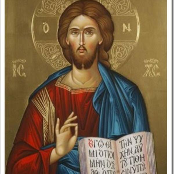 Ježíš nás zve  k plnému životu artwork