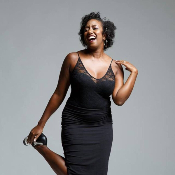 Episode 1 — An interview with Holla Jazz artistic director Natasha Powell