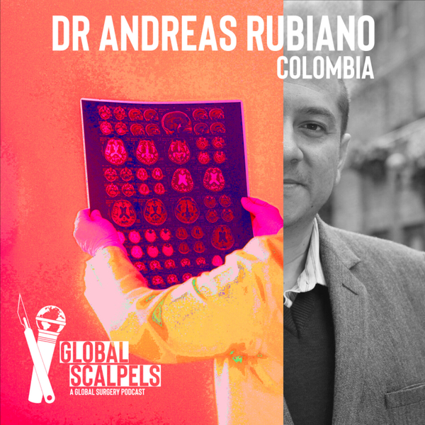Ep 24: Andres Rubiano  artwork