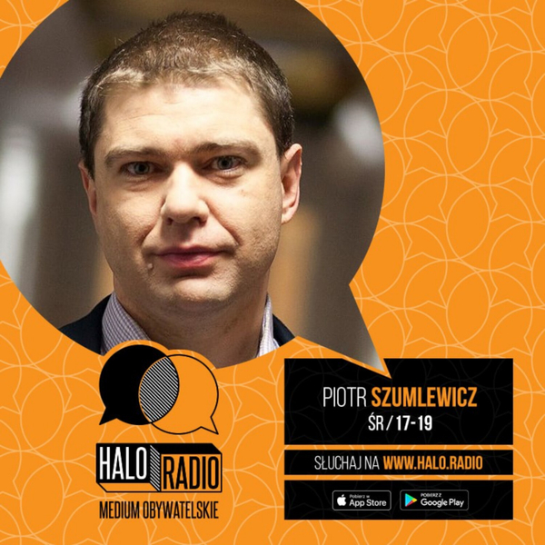 Piotr Szumlewicz 2019-10-30 @17:00