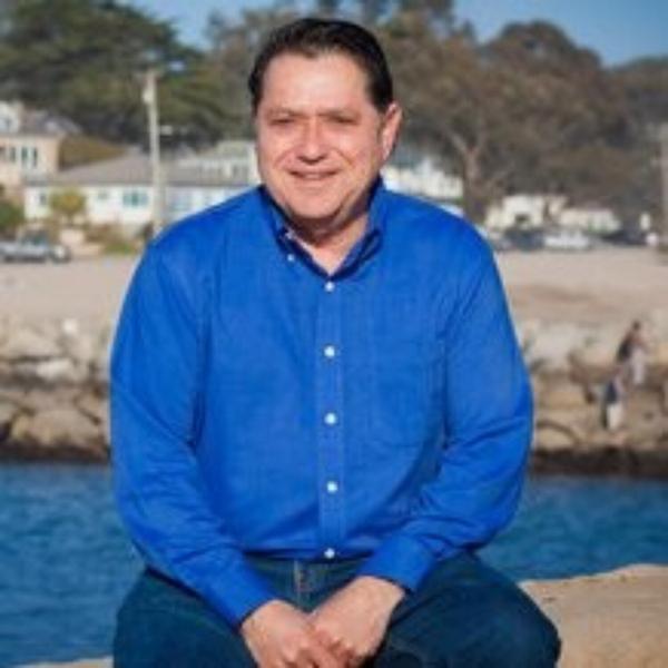 Nick Palermo Emmaus Inn Ministries on Freshstart TV