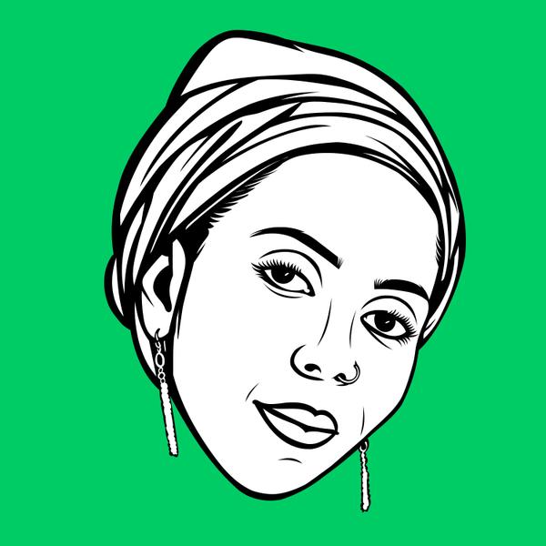 Ending FGM with Jaha Dukureh