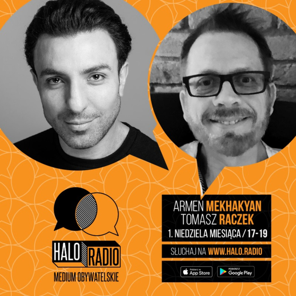 Tomasz Raczek &  Armen Mekhakyan 2019-12-01 @17:00