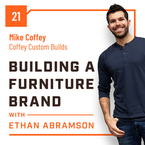 Making The Coffey with Mike Coffey of Coffey Custom Builds artwork