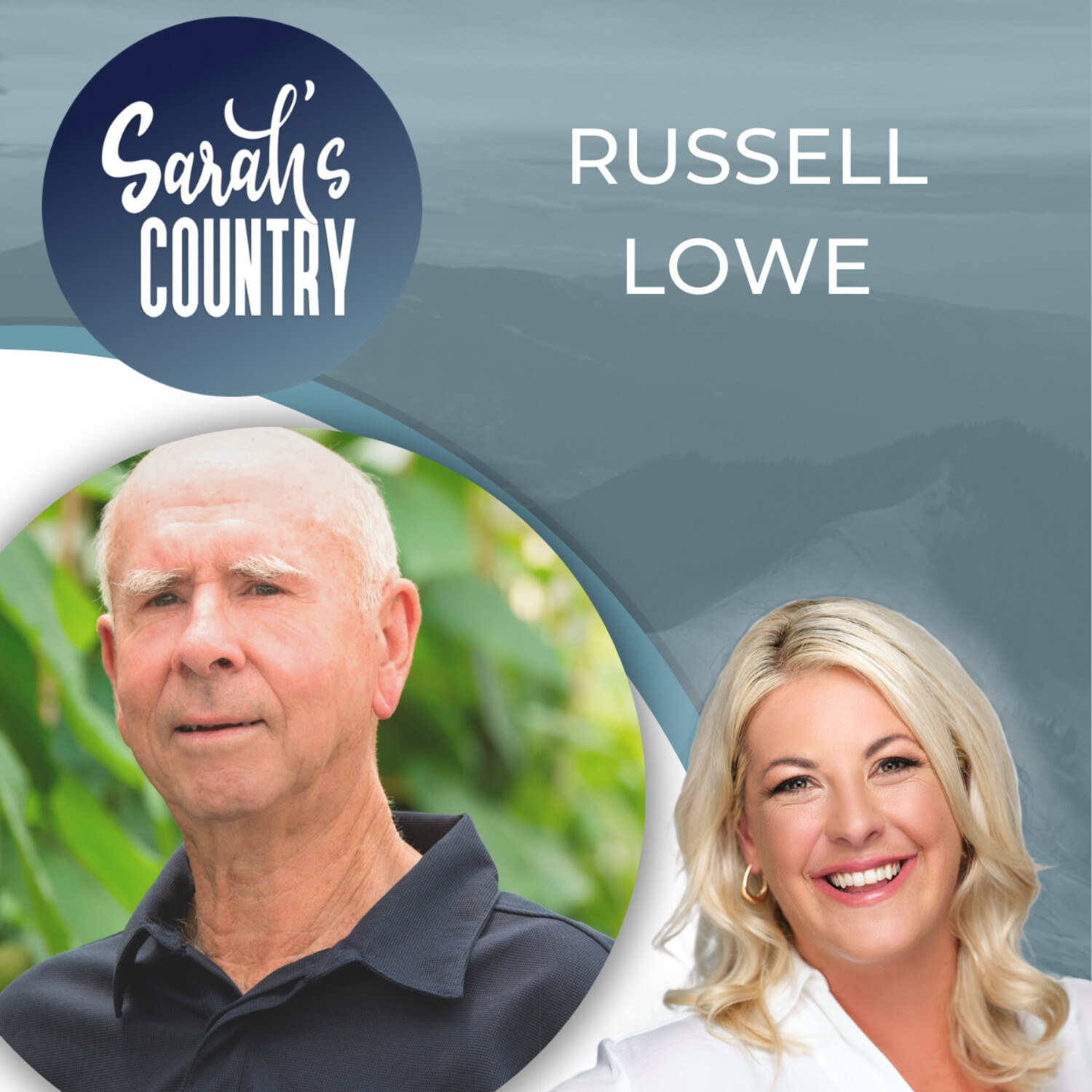 """A life's work of plant breeding"" with Russell Lowe"
