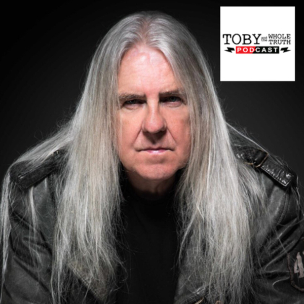 Biff Byford - Toby and the Whole Truth
