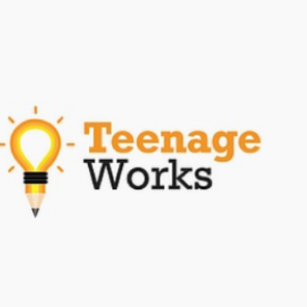 Teenage Works Podcast artwork