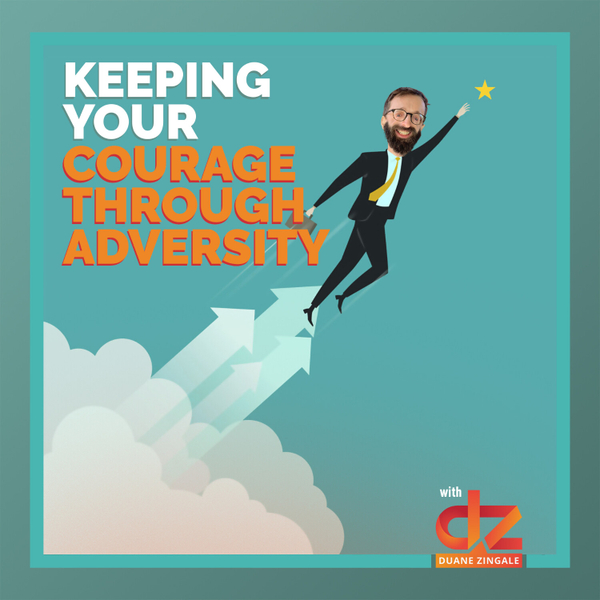 MYMS 44: Keeping Your Courage Through Adversity artwork