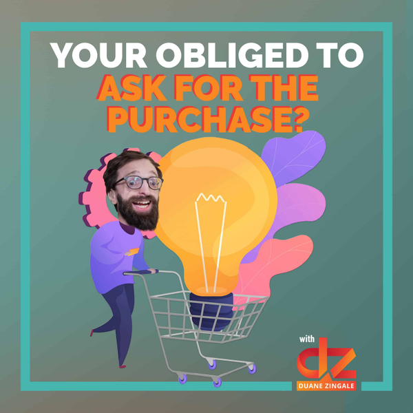 MYMS 25: 5 tips to empower asking for the purchase