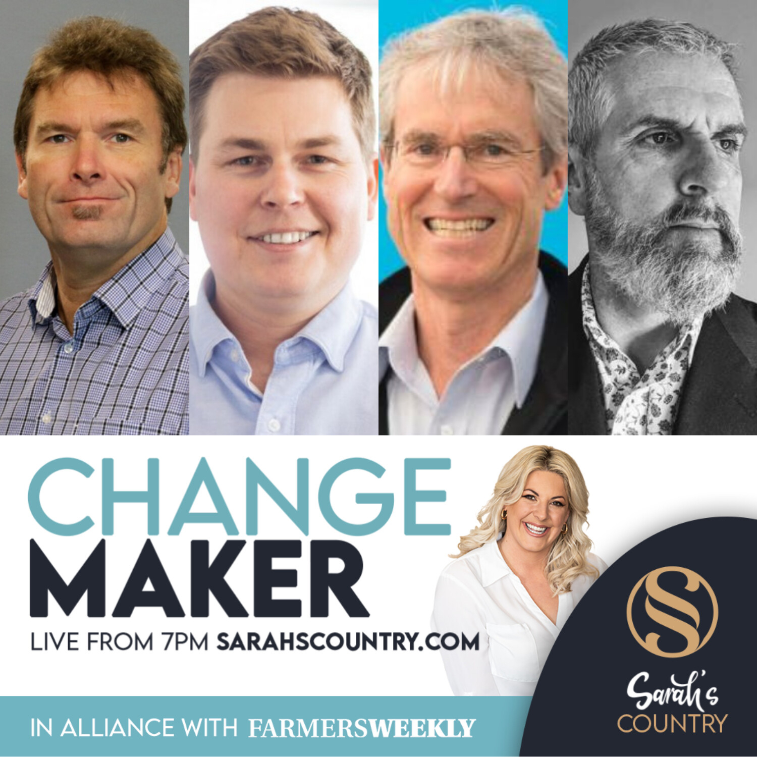 CHANGE MAKER | 20 January 2021