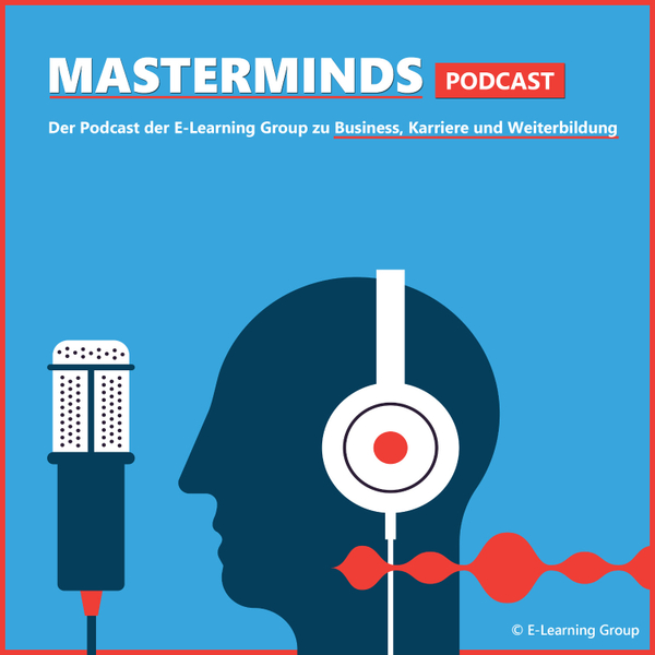 MASTERMINDS Podcast artwork