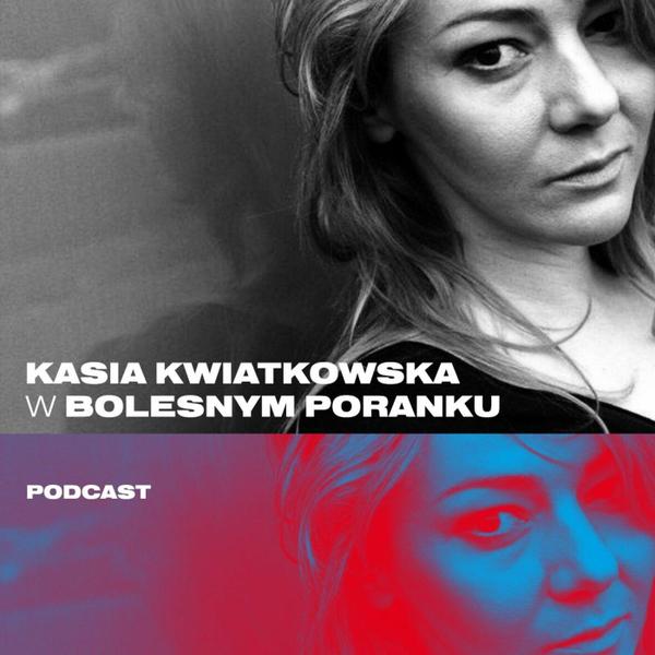 Bolesne Poranki w newonce.radio gość Kasia Kwiatkowska 22.11.2018