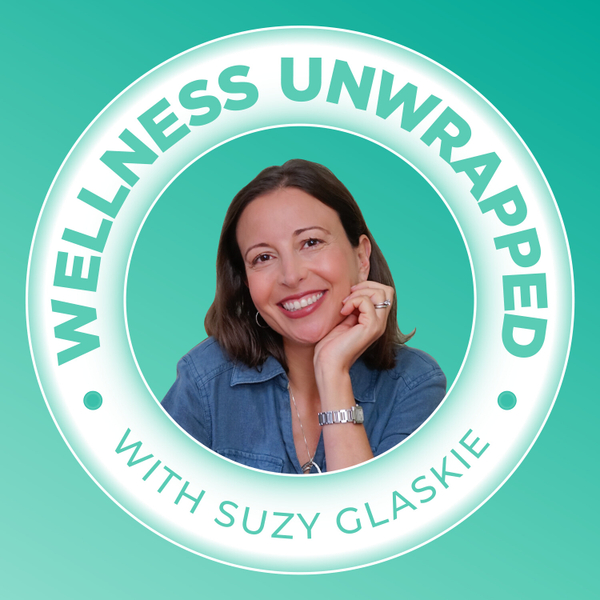 Trailer for Wellness Unwrapped: what the heck is wellness anyway? artwork