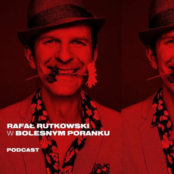 Bolesne Poranki w newonce.radio gość. Rafał Rutkowski 14.03.2019