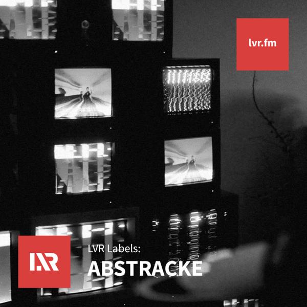 LVR Labels: Abstrakce  artwork