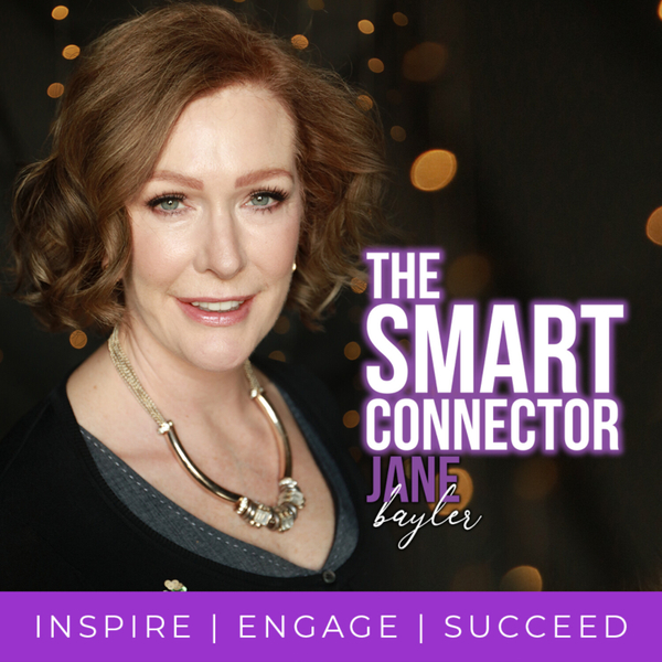 The Smart Connector artwork