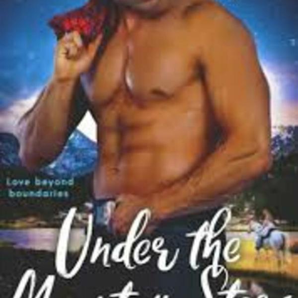 Romance Author, Christina Rhoads (1-30-19)