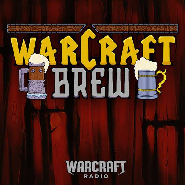 Warcraft Brew artwork