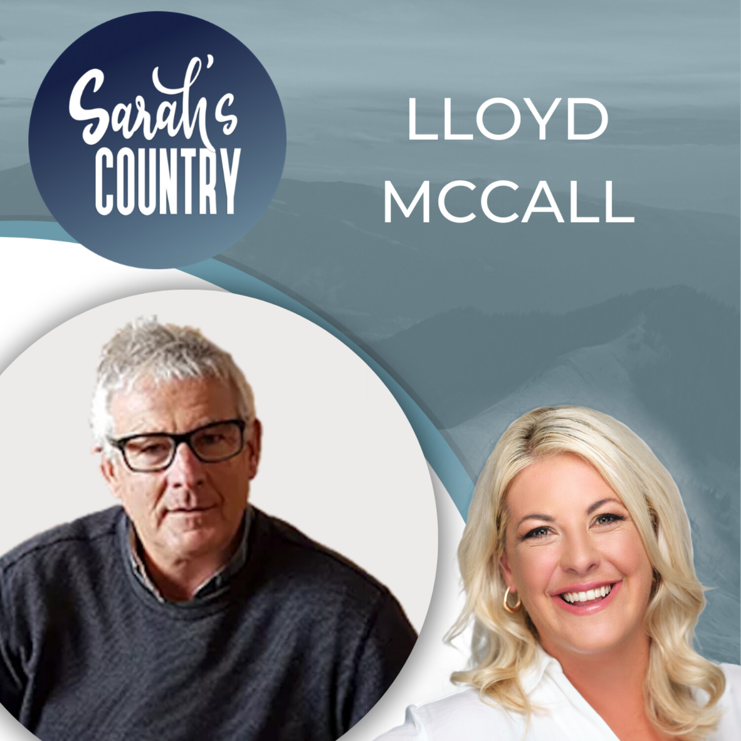 """Driving force behind water quality"" with Lloyd McCall"